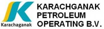 Karachaganak petroleum operating B.V